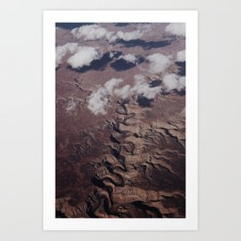 California Series #10 Art Print