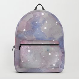 Star sky Backpack