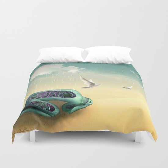 magical Duvet Cover