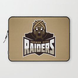 Tusken City Raiders - Tan Laptop Sleeve