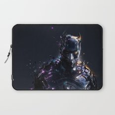 The Caped Crusader Laptop Sleeve