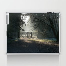 Sunlit Gateway 2 Laptop & iPad Skin