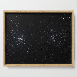 Stars Serving Tray