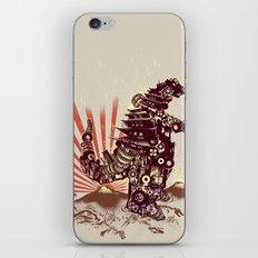 Legend iPhone & iPod Skin