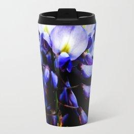 Flowers magic 2 Travel Mug