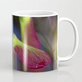 Japanese Maple Seeds IV Coffee Mug