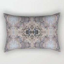 Sweet in cherry blossom Rectangular Pillow