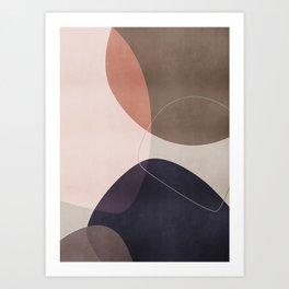 Graphic 209X Art Print
