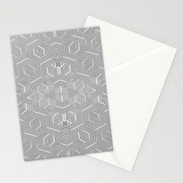 2805 DL pattern 3 Stationery Cards