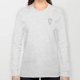 T Shirt Kipi Basic Long Sleeve T-shirt