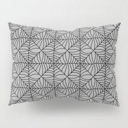 Web Master #spiderweb Pillow Sham