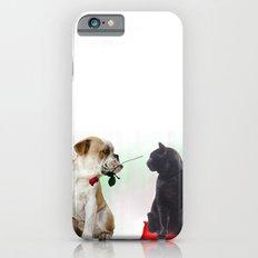 The look... Slim Case iPhone 6s