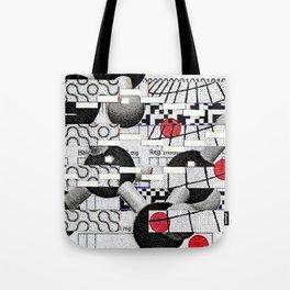 PD3: GCSD87 Tote Bag
