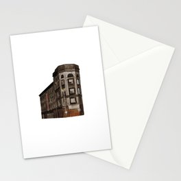 RODIER BUILDING Stationery Cards