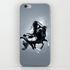 Saggitarium iPhone & iPod Skin