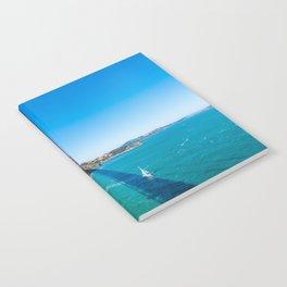 Golden Gate Notebook