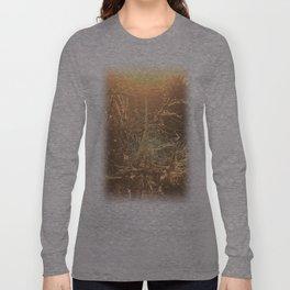 Gothic sunrise Long Sleeve T-shirt