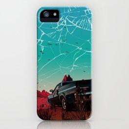 El Camino iPhone Case