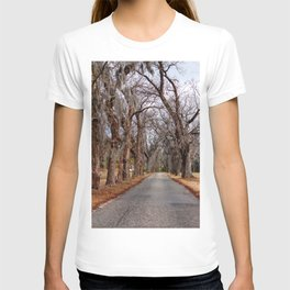 Keep It Between The Trees T-shirt