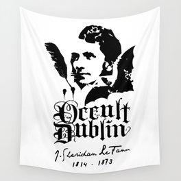 OCCULT DUBLIN series: Sheridan La Fans Wall Tapestry