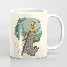 Stuck in a Tree Mug