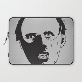 Dr. Hannibal Lecter Laptop Sleeve