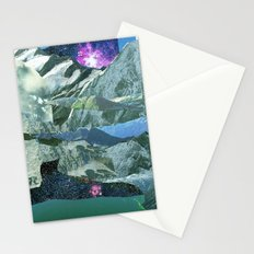 Experiment am Berg 18 Stationery Cards