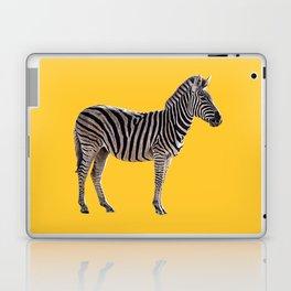 Life's a Zoo in Zebra Laptop & iPad Skin