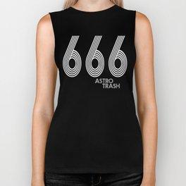 666 Biker Tank
