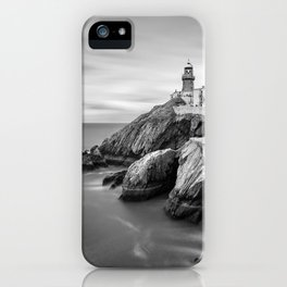 The Baily Lighthouse - Ireland  (RR112) iPhone Case