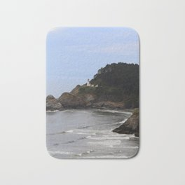 Heceta Head Lighthouse Bath Mat