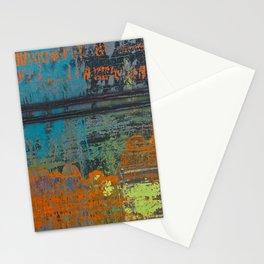 Tuesday Night (Porte Cachere) Stationery Cards