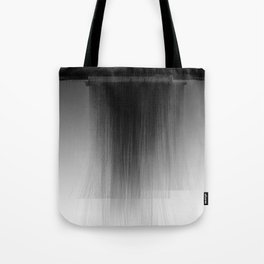 dam Tote Bag