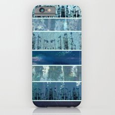 Abstract Sea City iPhone 6s Slim Case