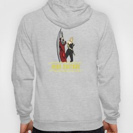 HIGH VOLTAGE Hoody