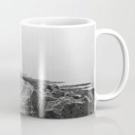 Reykjavík shore Coffee Mug