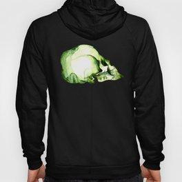 Painted Skull #2 Hoody
