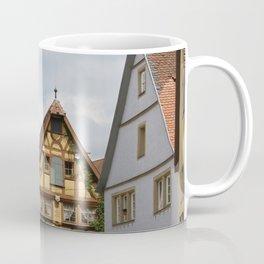 Rothenburg ob der Tauber Impression Coffee Mug