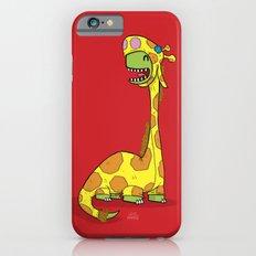 Bronto-raffe iPhone 6s Slim Case