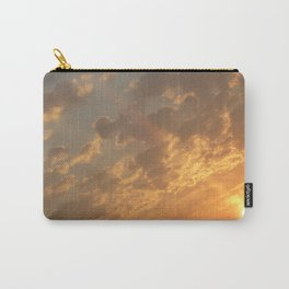 Sun in a corner Carry-All Pouch