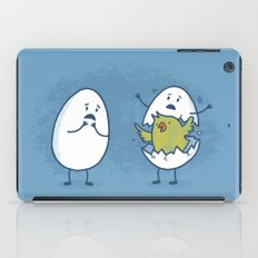 EGGsplosion! iPad Case