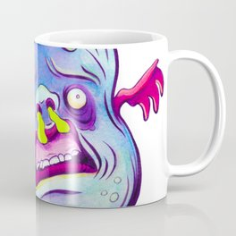 Flying Nugget Frankenpuss Coffee Mug