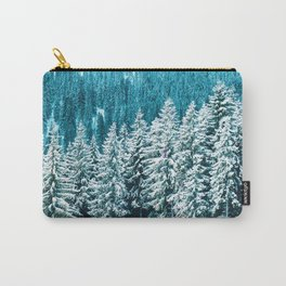 Rainforest #society6 #decor #buyart Carry-All Pouch