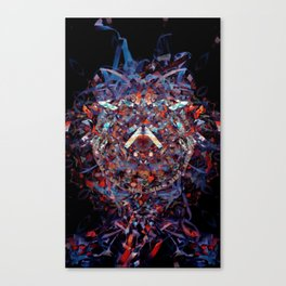 reel to real Canvas Print