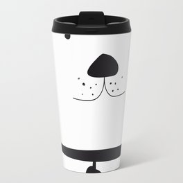 The Dog Travel Mug