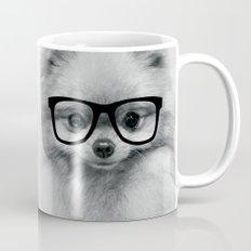 Hippest Pomeranian  Mug