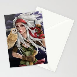 The Pirate Stationery Cards