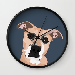 Chico Wall Clock