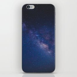 Milky iPhone Skin