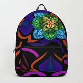 Trance Dream (Night Dream Edition) Backpack